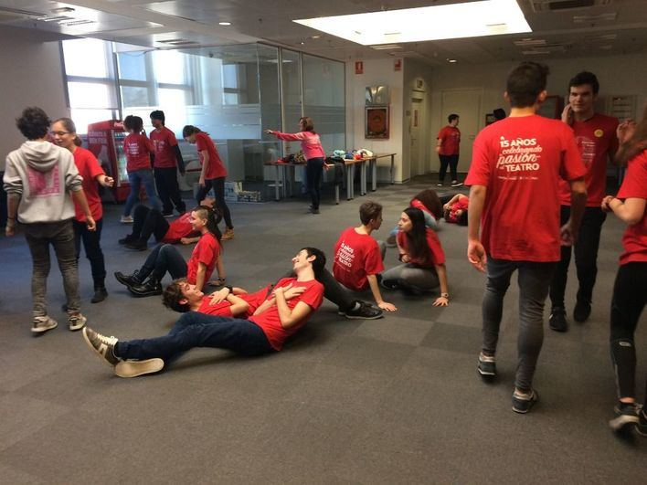 El IES Manacor y el Teatre de Artà ganan los Premios Buero de Teatro Joven de Coca-Cola