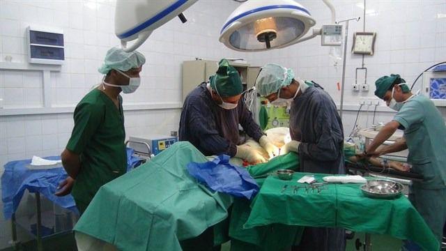 Se han trasplantado 61 órganos de 35 donantes desde enero en Baleares