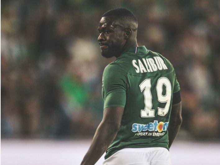 Salibur, jugador de la primera división francesa, detenido en Palma por agredir a unos turistas