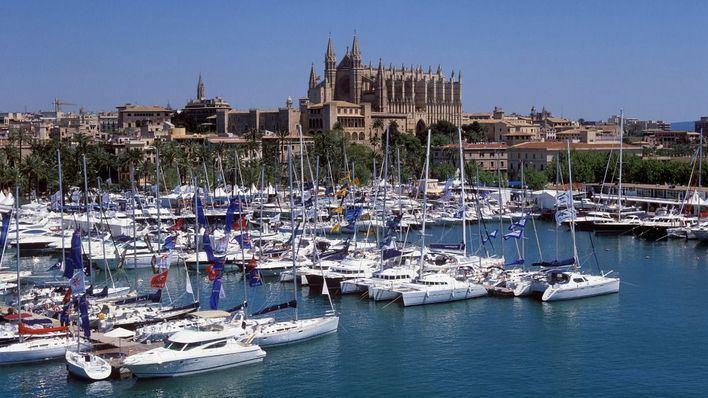 Baleares mantiene el liderazgo en el mercado náutico