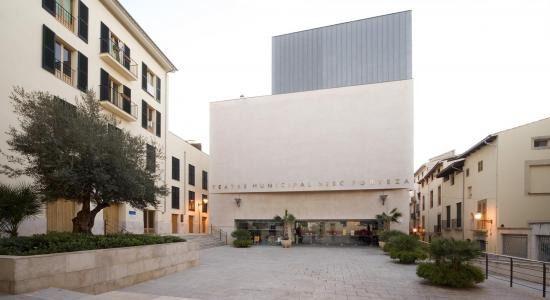 Los grupos 4de9 de Manacor y Rafael Fiol Jordà de Artà ganan los Premios Buero de Teatro Joven