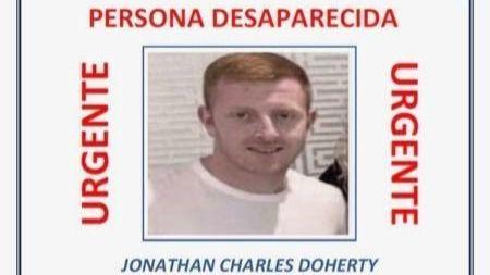 Buscan a un joven escocés desaparecido tras una fiesta en Ibiza