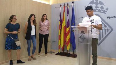 Cort atendió a casi 1.600 personas que ejercían la prostitución en 2018 en Palma