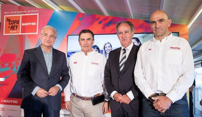 La Copa del Rey deja en Mallorca 2,2 millones de euros al día