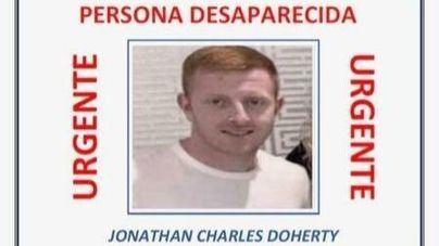Localizan sin vida el cuerpo del joven escocés desaparecido en Ibiza