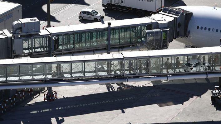 El GOB exige al Govern que actúe ante la ampliación del Aeropuerto de Palma prevista por Aena