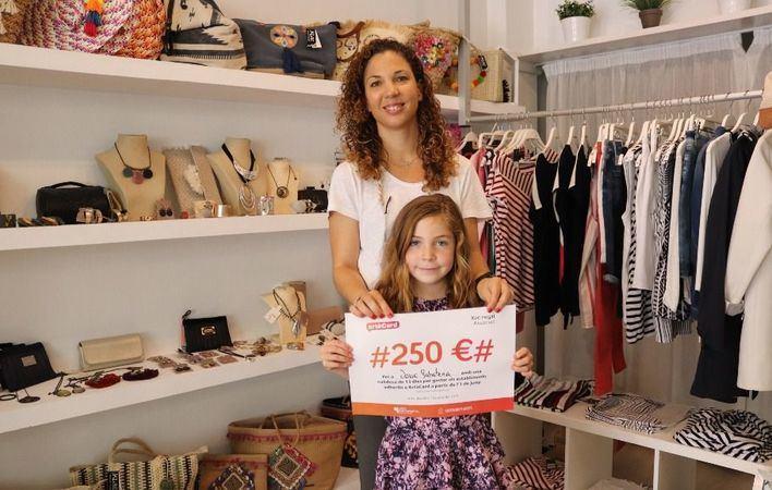Artà premia con más de 2.000 euros a consumidores y empresas de pequeño comercio
