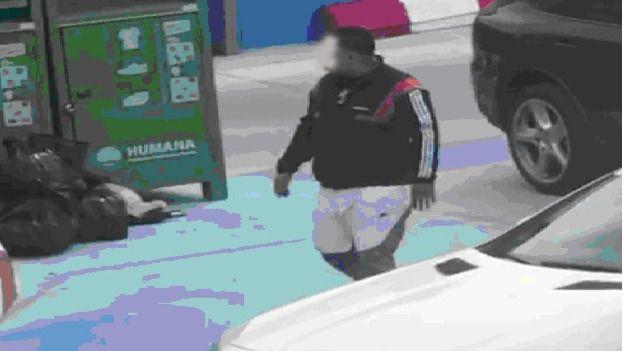 Detenido un rumano de la 'Banda del Rolex' tras un golpe en un parking del Port d'Andratx