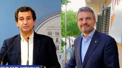 PP y Ciudadanos arrancan las negociaciones de pactos este viernes