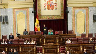 Los ingresos, ahorros y propiedades de los diputados de Baleares en el Congreso
