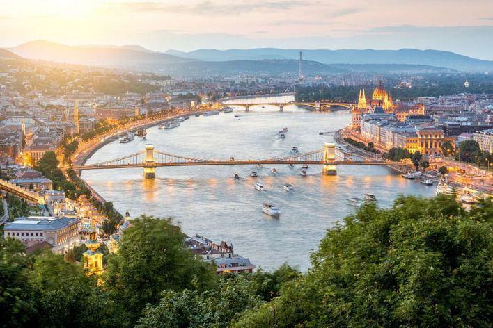 Ya son 18 los fallecidos en el naufragio del Danubio