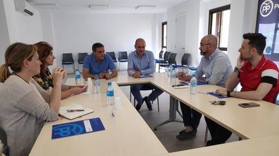 El PP confirma que Ciudadanos tendrá una vicepresidencia en el Consell de Ibiza