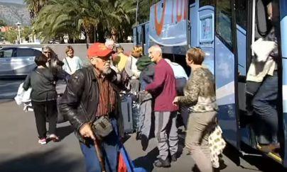 El Imserso asegura que los viajes de mayores 'no están en peligro'