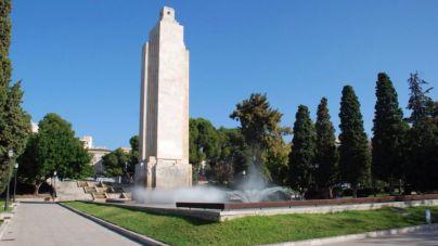 Cultura señala 92 símbolos franquistas para que los ayuntamientos puedan quitarlos