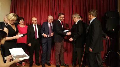 El Colegio de Administradores de Fincas celebra sus 50 años