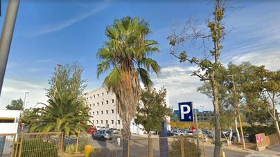 Herido muy grave tras caer desde un segundo piso en Ibiza