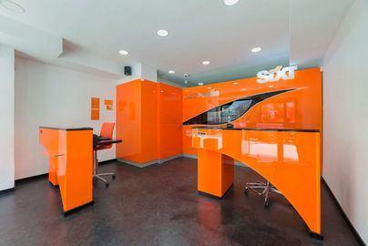 Sixt abre una nueva oficina en Bilbao