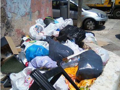 Salvem Camp Redó pide 'soluciones urgentes' ante el 'abandono' de un edificio de Cort