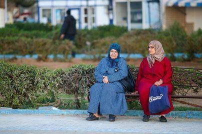 Más de la mitad de las mujeres en Marruecos son víctimas de violencia