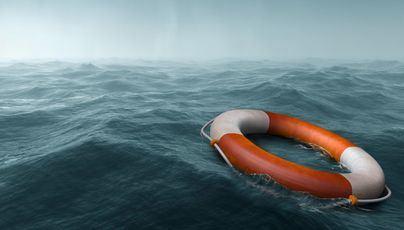 Dos niños y otros cinco migrantes mueren al naufragar su bote frente a la isla de Lesbos