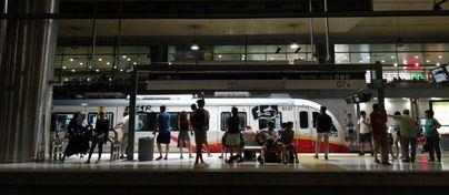 El metro de Palma aumenta sus usuarios un 23,8 por ciento