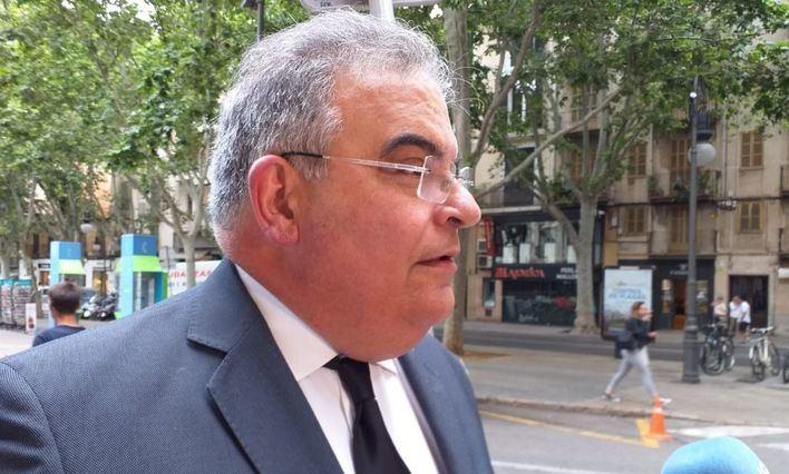 El fiscal Barceló remarca que su orden para desalojar okupas protege 'derechos que afectan a todos'