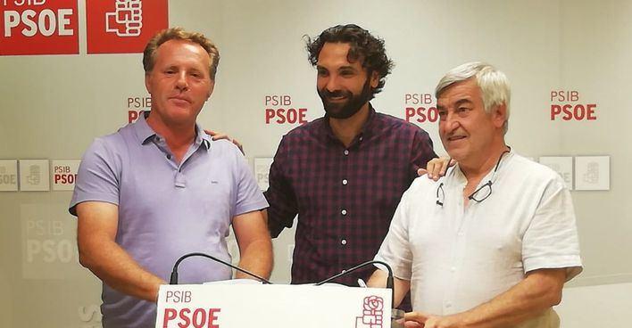 Xisco Marroig será alcalde de Fornalutx con apoyo del PSIB