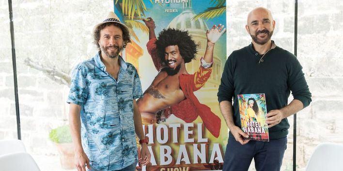 'Hotel Habana Show' llenará Palma de circo, danza y música