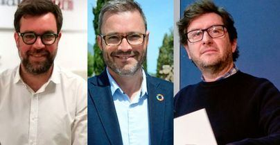 PSIB, Més per Palma y Podemos retoman este miércoles las negociaciones en Cort