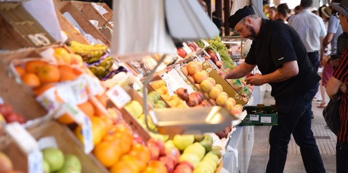 Los precios suben en Baleares un 0,4 por ciento interanual en mayo