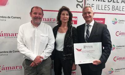 ADEMA, elegida mejor empresa socialmente responsable de Baleares 2019