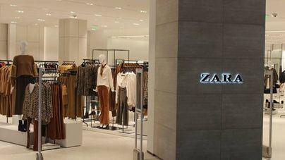 Inditex bate su récord de ventas con 5.927 millones en el primer trimestre