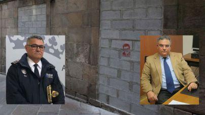 Mandos de la Policía Local se reunirán con Fiscalía para concretar la instrucción de okupas