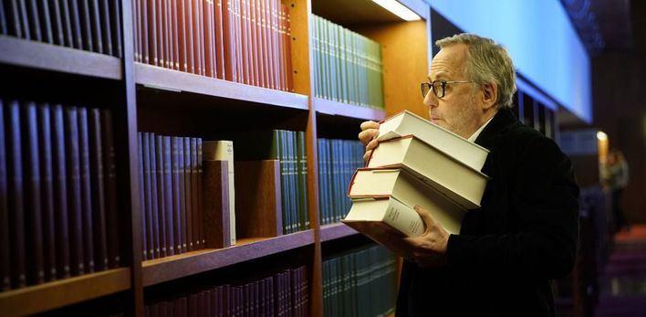 'La biblioteca de los libros rechazados' pone el toque de misterio a la cartelera