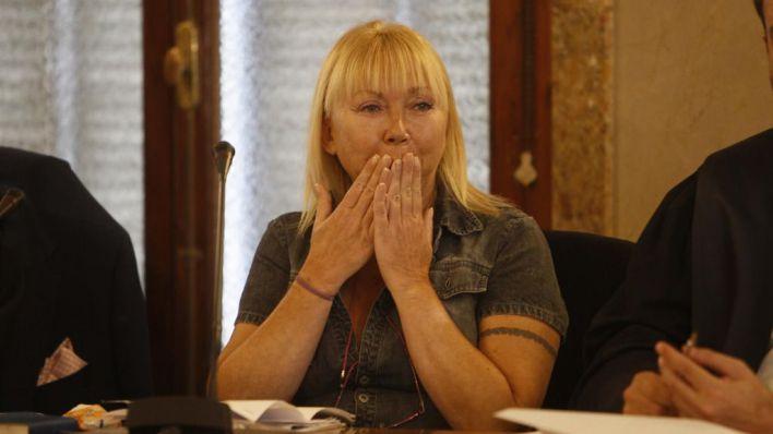La acusada del crimen de Cala Millor tomó una mezcla de alcohol y ansiolíticos