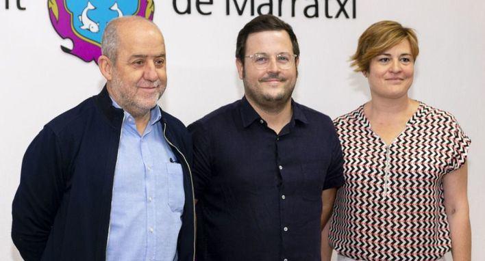 PSIB, Més e Idma-El PI basan en 16 puntos su acuerdo para gobernar Marratxí