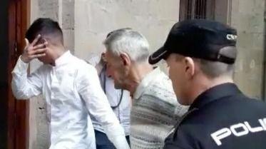 Al último presunto pirómano detenido se le imputan varias agresiones a mujeres