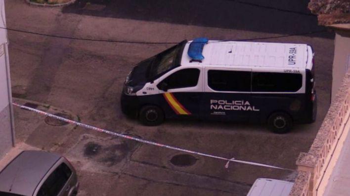 Detenido en Palma por patear a un hombre y robarle 700 euros de su tarjeta
