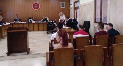 Visto para sentencia el juicio a los 'narcos' que introducían cocaína en Mallorca desde Castellón