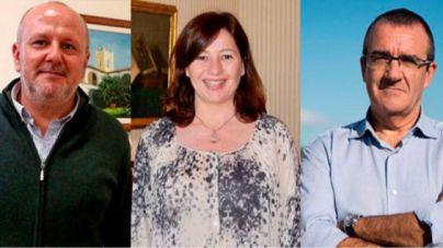 El PSIB plantea un Govern con once consellerias frente a Més y Podem que quieren doce