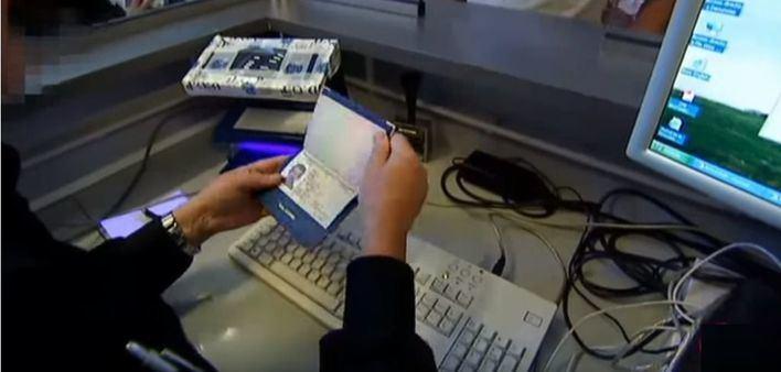 Detenidas 30 personas con documentación falsa en Son Sant Joan en cinco meses