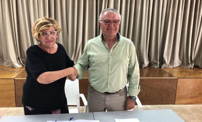 La socialista Bárbara Rebassa será alcaldesa de Alcúdia tres años