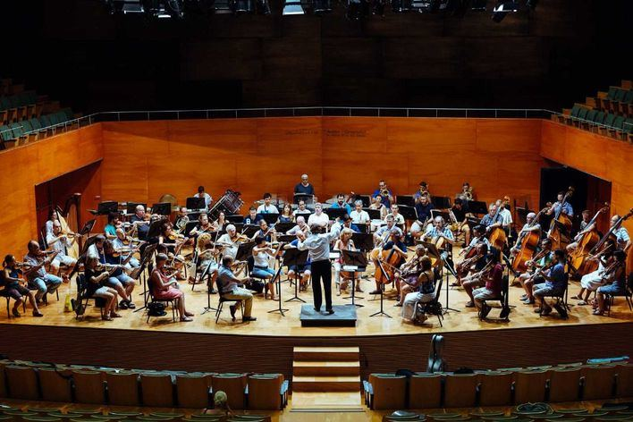 La Simfònica ofrece 15 conciertos en la próxima temporada de abonados