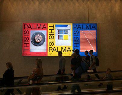 La campaña 'This is Palma' muestra la 'vertiente genuina' de la ciudad