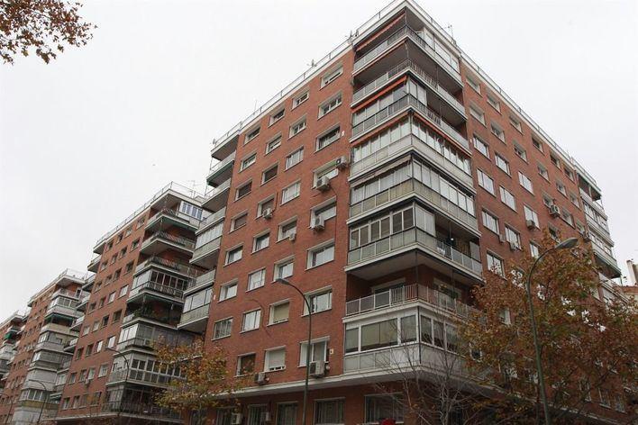 Baja un 24 por ciento el número de viviendas visadas en Baleares entre enero y abril
