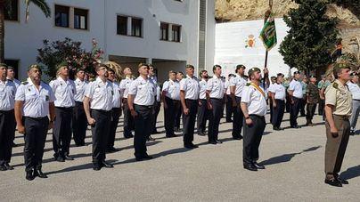 El ejército celebra el 'Día del Veterano'