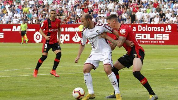 El Mallorca apunta a Primera