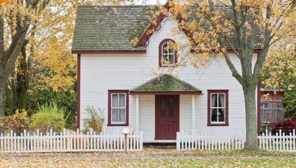 Tu casa necesita seguridad, y tú necesitas saber cómo dársela