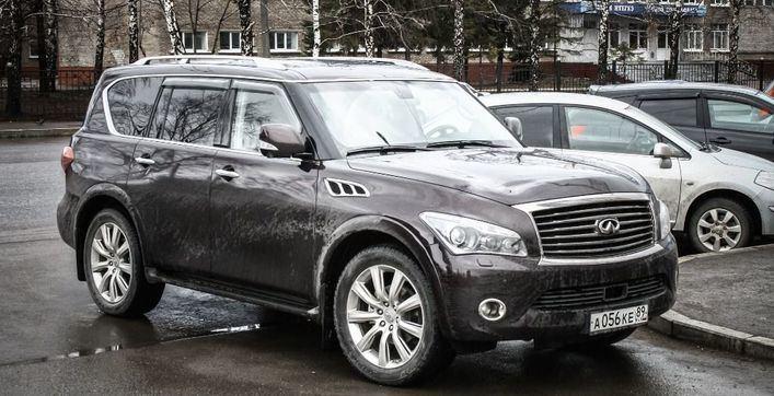 Cae un grupo criminal que robaba vehículos todoterreno de lujo