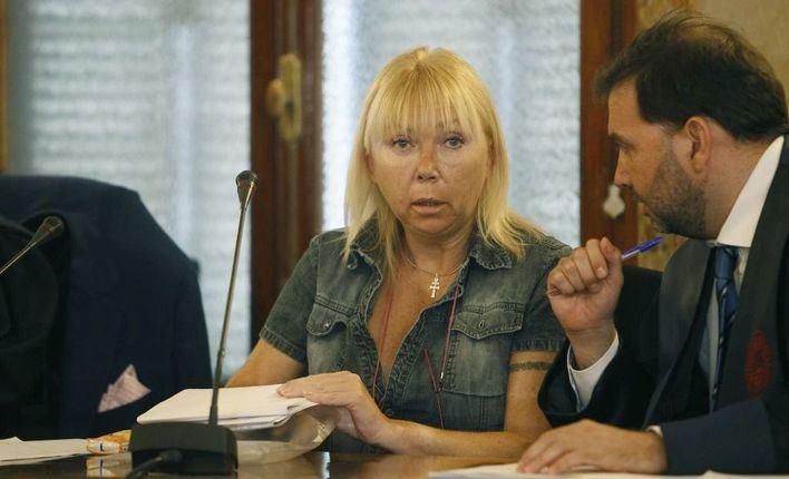 Criminalística cree que la víctima de Cala Millor fue sedada y desangrada sobre la cama